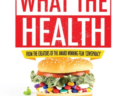 What The Health: Transitioning to Plant-Based